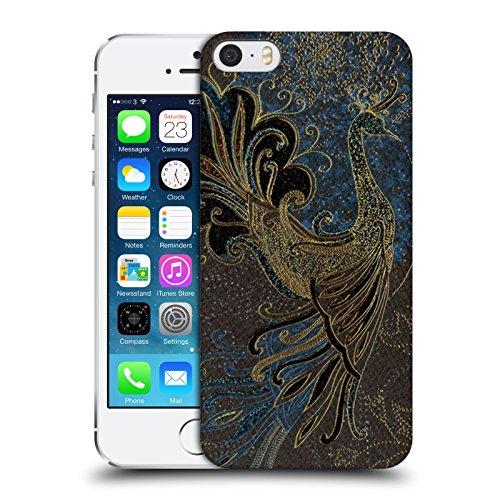 CASEZA Custodia iPhone 8 Plus/Custodia iPhone 7 Plus Nero Zurich