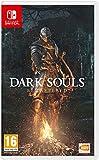 Dark Souls: Remastered (Nintendo Switch)  - Import anglais, jouable en français