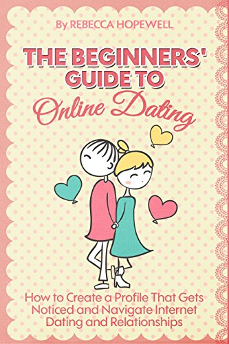 Dating guide for beginners