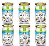 Dr.Goerg 100% Bio Kokosöl 1000ml 6erPack-kaltgepresst NEU