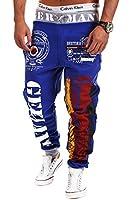 MT Styles - Flag R-523 - Pantalon de sport