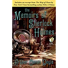 The Memoirs of Sherlock Holmes (English Edition)