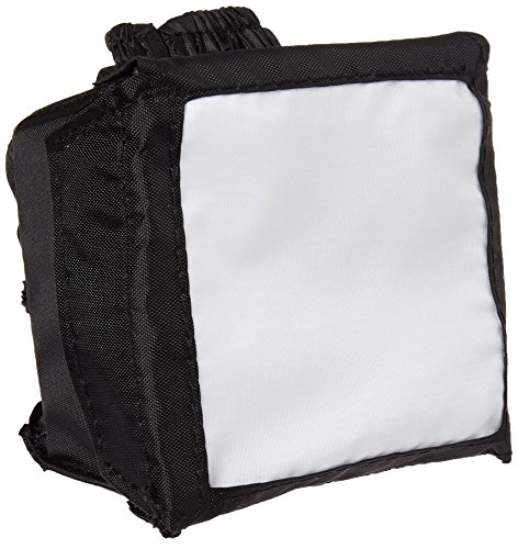 Enhance Soft Box DSLR Blitz Diffusor für Digitale Kameras Spiegelreflexkameras wie Canon EOS 750D 700D 80D 70D 100D Nikon D5300 D3300 D7200 Sony SLT-A58K