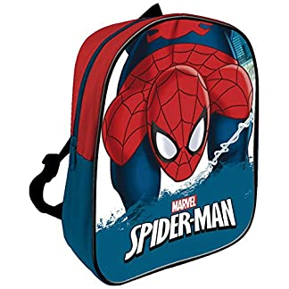 51oTp9wbREL. SS324  - Spiderman SM11412 - Mochila