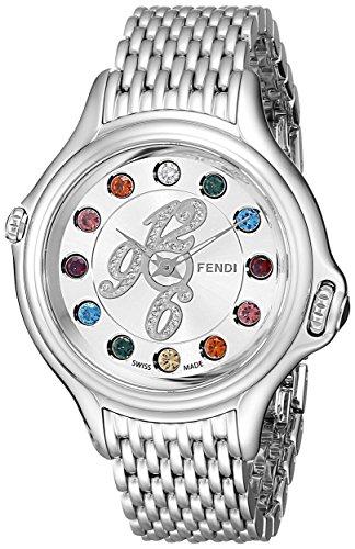Fendi Crazy Carats Damen 38mm Saphirglas Uhr F105036000D1T05