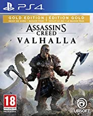 Assassin's Creed Valhalla - Gold Edition - Inclusief Season