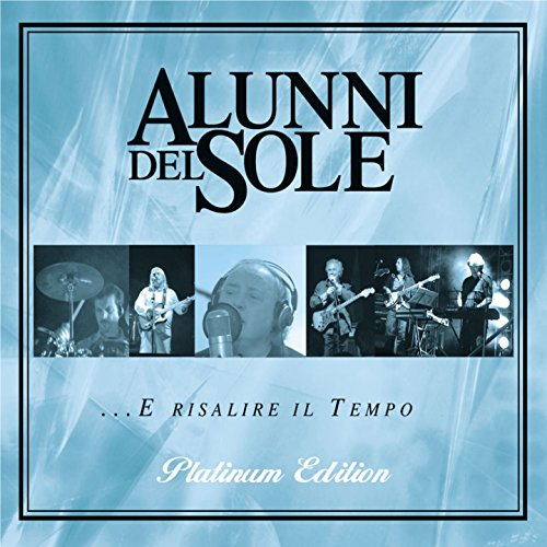 E Mi Manchi Tanto By Alunni Del Sole On Amazon Music Amazoncouk