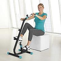 VITALmaxx Trainingsgeräte für Rücken, Beine und Ganzkörper | Sehr effektives, aktives Training zur Aktivierung des Kreislaufs und zur Muskelstimulation