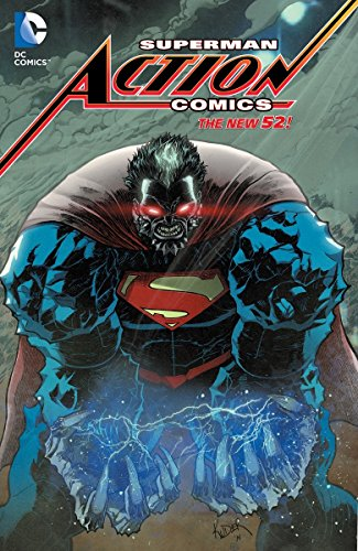 ics Vol. 6: Superdoom (The New 52) (Superman ACtion Comics: The New 52!, Band 6) ()