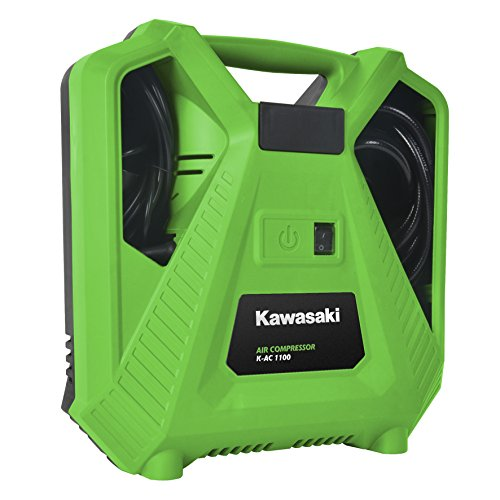 Kawasaki K-AC 1100