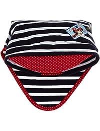 maximo Baby-Mädchen Mütze Kopftuch-Disney Minnie Mouse