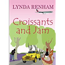 Croissants and Jam: A feel-good romantic comedy