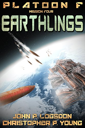 Earthlings (Platoon F Book 4)