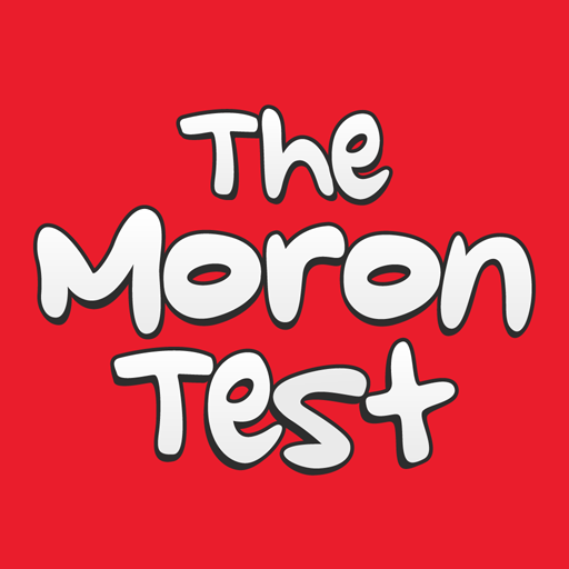 The Moron Test (Dummies Für Kindle Fire)