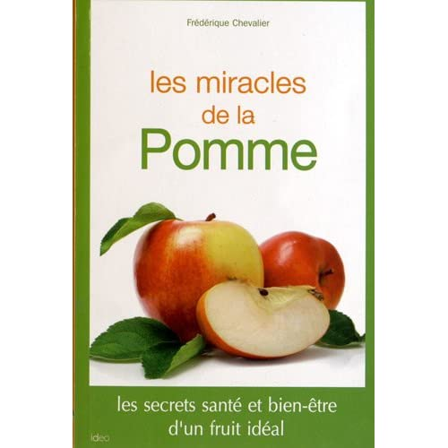 Les miracles de la pomme