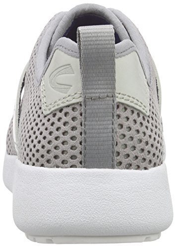 Chameau Actif - Jump 70, Sneakers Femme Gris (grau (lt.grey))