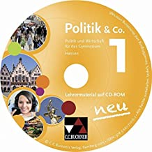 Politik & Co. neu Lehrermaterial 1 Hessen