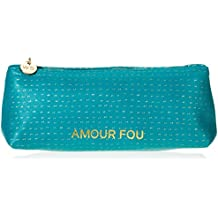Women'Secret - To1 - Long Purse Green - Nécessaire De Toilette Femme
