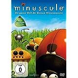 Minuscule, Folgen 01-78 [2 DVDs]