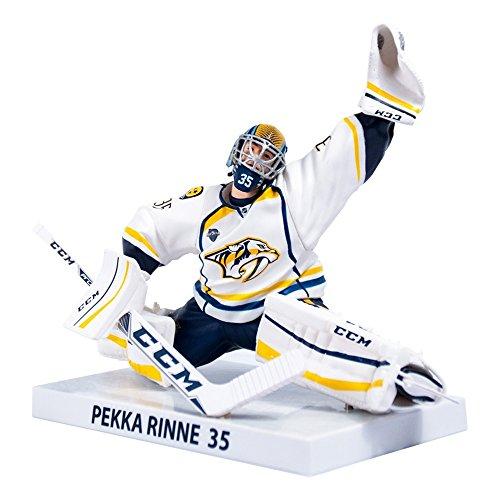Importaciones Dragon 2015/16Pekka Rinne All Star Nashville Predators NHL Figura (16cm)