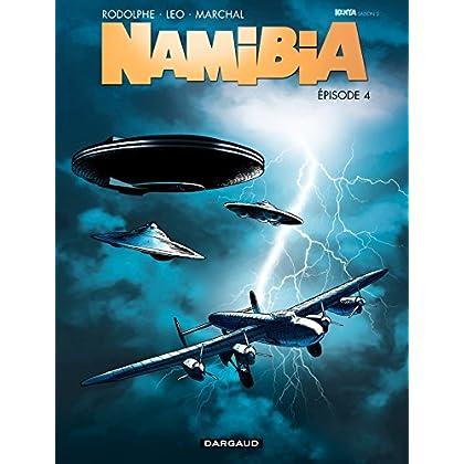 Namibia – tome 4