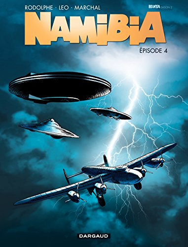 Namibia – tome 4 (French Edition)