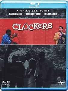 Clockers (S. Lee) (Blu-Ray)