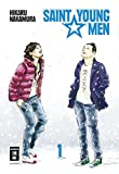 Saint Young Men 01