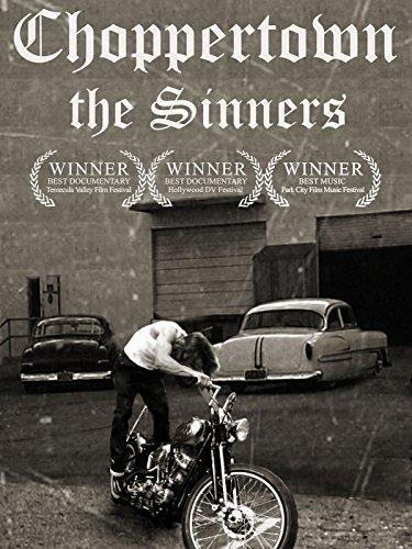 Choppertown: the Sinners (German Version) [OV]