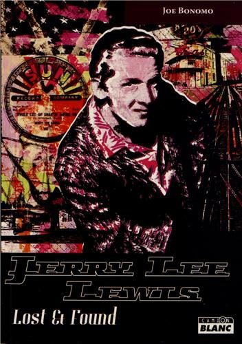JERRY LEE LEWIS Lost & Found