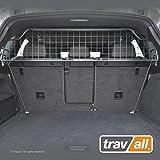 Travall Guard Hundegitter TDG1326 - Maßgeschneidertes Trenngitter in Original Qualität