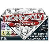 Hasbro Gaming - Monopoly Millonario (98838105)