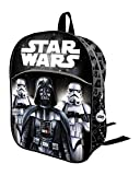 Star Wars 2018 Sac à Dos Enfants, 50 cm, Multicolore (Multicolor)