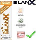 2x Intensiv Zahnstein-entfernung nicht abrasiv Bleaching Zahnpasta 75ml