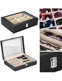Amazon.es: organizadores de gafas - Cajas / Cajas y ...