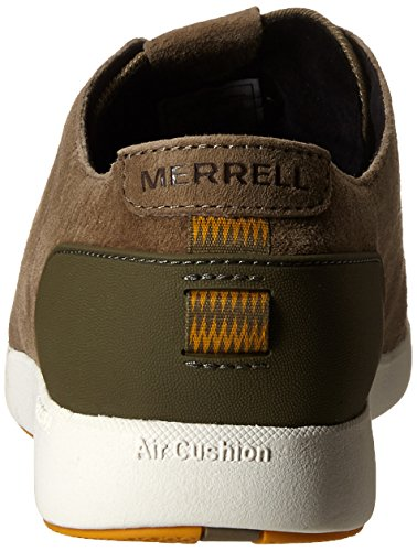 Merrell Herren Freewheel Bolt Lace Low-Top Braun (Coriander)
