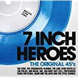 "7"" Heroes (Digital Edition)"