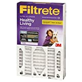 Best 3M Home Insulations - 20x25x4, Filtrete Air Filter, MERV 11, by 3m Review