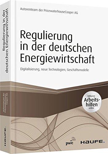 regulierung-in-der-deutschen-energiewirtschaft-band-ii-strommarkt-digitalisierung-neue-technologien-