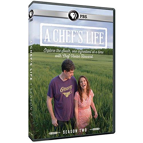 A Chef's Life: Season Two [Edizione: Francia]
