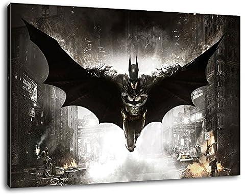Arkham Robin Costumes - Batman Arkham taille 120x80 cm peinture sur