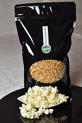 Premium Butterfly Popcorn Mais, GMO frei