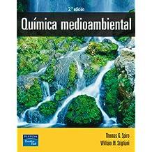 QUIMICA MEDIOAMBIENTAL 2/E