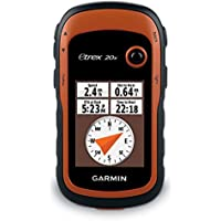 Garmin Etrex20x GPS Handheld