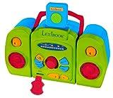 Lexibook PS070 - Music'n Dance - Hifi Spieler