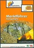 Marktführer Holzpellets - Zukunftsenergien. Unterstützt von Land & Wirtschaft NRW