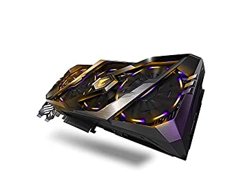 Gigabyte Aorus GeForce RTX™ 2080 8G Ekran Kartı