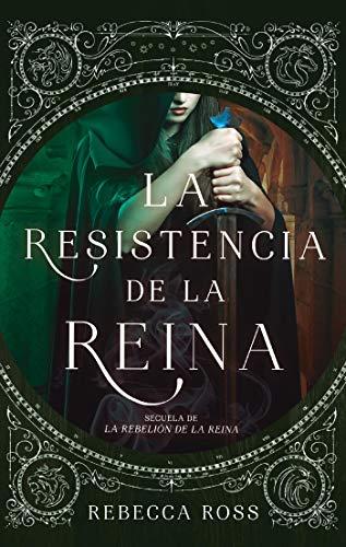 La resistencia de la reina (Puck) eBook: Rebecca Ross: Amazon.es ...