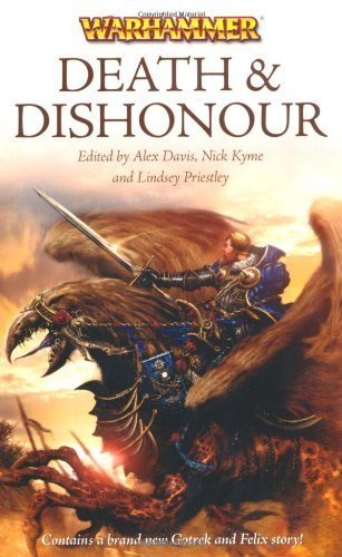Death and Dishonour (Warhammer) (2010-02-04) par Unknown