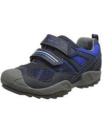 Geox J New Savage Boy a, Zapatillas Para Niños